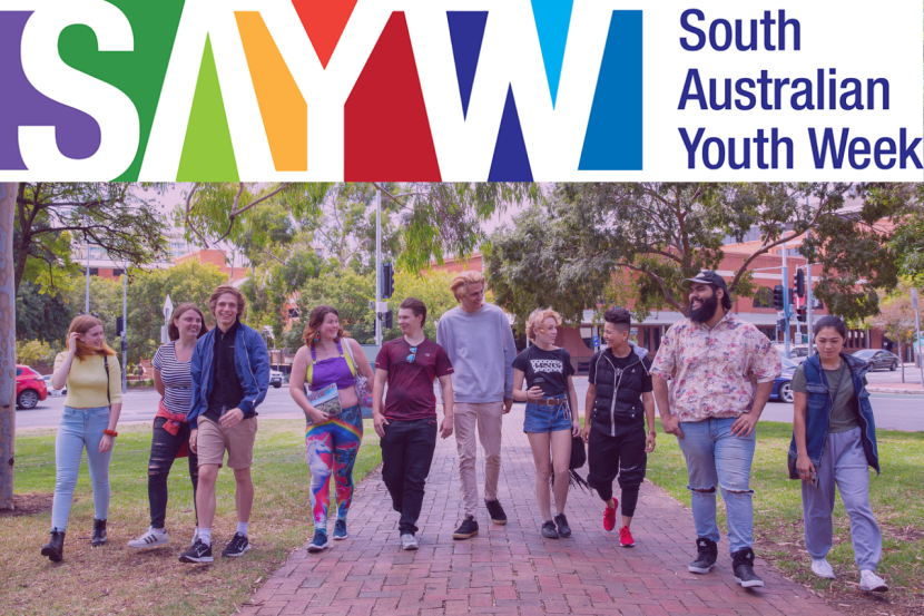 SA Youth Week 2019