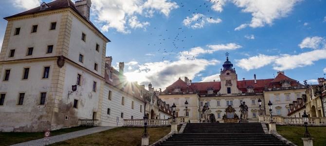 ヴァルチツェ城でワインテイスティング #valtice #ヴァルチツェ #visitCzech #チェコへ行こう #link_cz