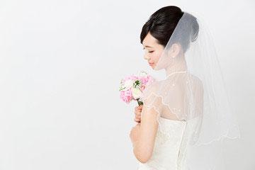 綺麗な姿で挙式を迎えたい花嫁さんへ