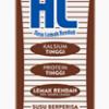 UHT Milk : Chocolate 1L x 12