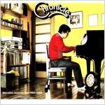 Cover : 「クロニクル」佐山雅弘ベスト1984-2005