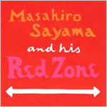 Cover : Red Zone