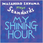 Cover : MY SHINING HOUR