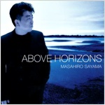 Cover : ABOVE HORIZONS
