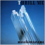 Cover : THRILL ME
