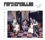 Cover : POP STEP BALLAD
