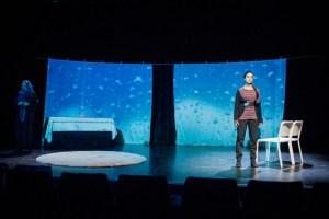 Twelve, Kali Theatre 2015