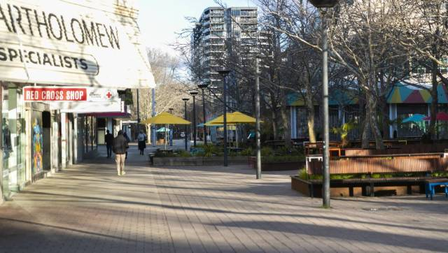 Canberra lockdown: what eight Covid cases mean for ACT outbreaks | The Canberra Times