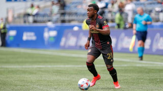 George Bello is quickly becoming a regular for the USMNT.