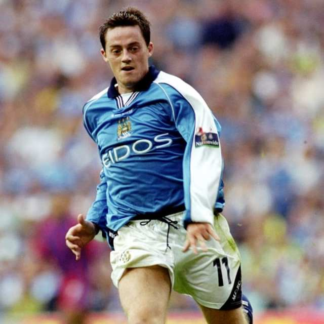Man City paid £1m for winger Terry Cooke