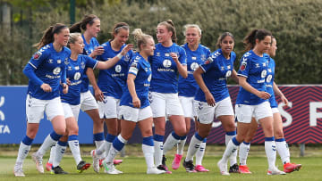 Everton hope to realise big ambitions in the WSL this season