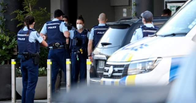New Zealand Police Kill 'violent Extremist' After He Stabs 6 People At Auckland Supermarket