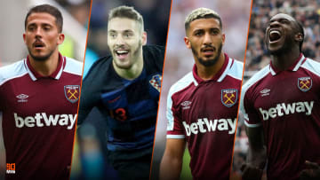 West Ham have exciting options going forward