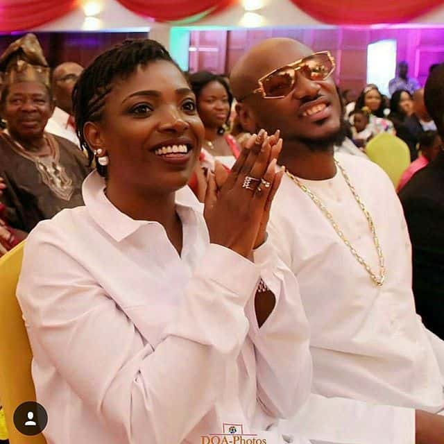 TuFace Marital Saga: She Is No Longer My Sister - Annie Idibia's Brother Disowns Her [VIDEO]