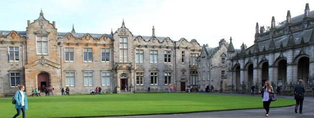 International Excellence Scholarship 2022 at University of St. Andrews in UK