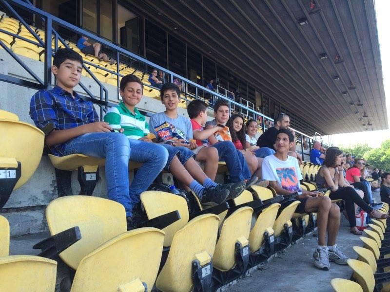 Match Soccer FCMontreal 2
