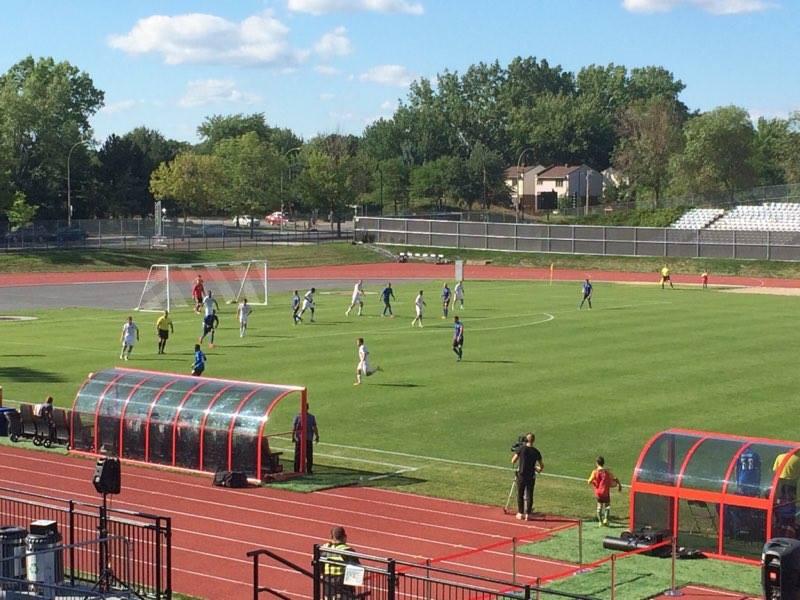 Match Soccer FCMontreal 4