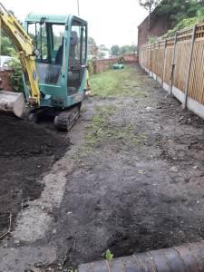 Shrewsbury Digger Hire