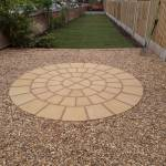 Shrewsbury Patio Contractor