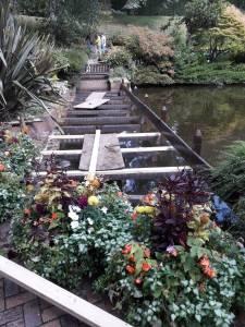 Dingle Shrewsbury Garden