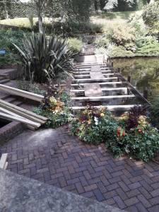 Dingle Shrewsbury Gardens
