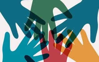 Sondertraining zur Flüchtlingsarbeit