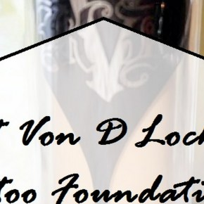 Review: Kat Von D Lock it Tattoo Foundation