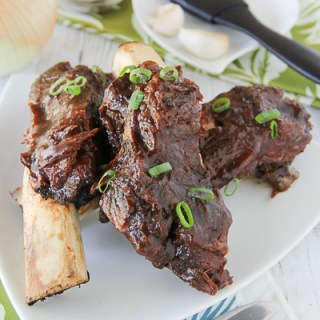 Mighty Tender Beef Ribs