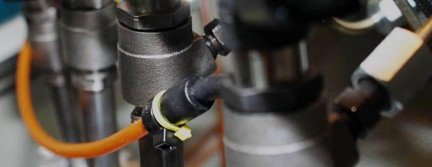 common rail injectors