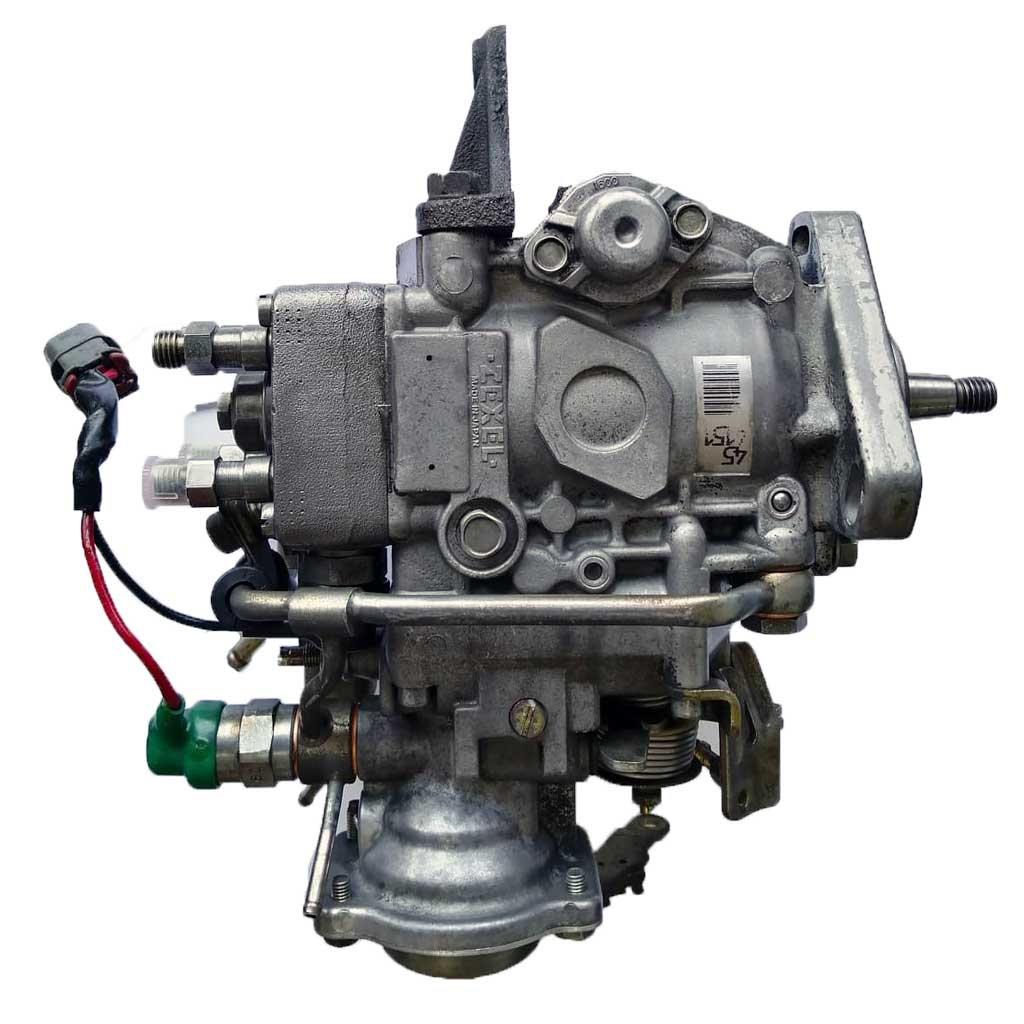 Diesel Fuel Pump for Nissan Navara 2.5L