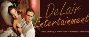 Disc Jockey and Live Entertainment