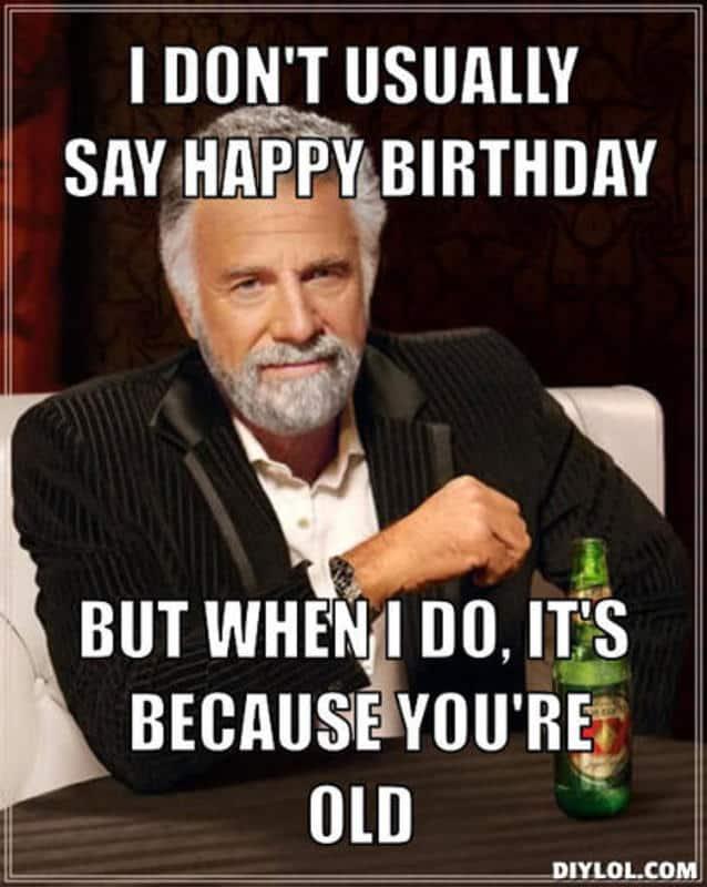 Inappropriate Birthday : inappropriate, birthday, Inappropriate, Birthday, Memes, SayingImages.com