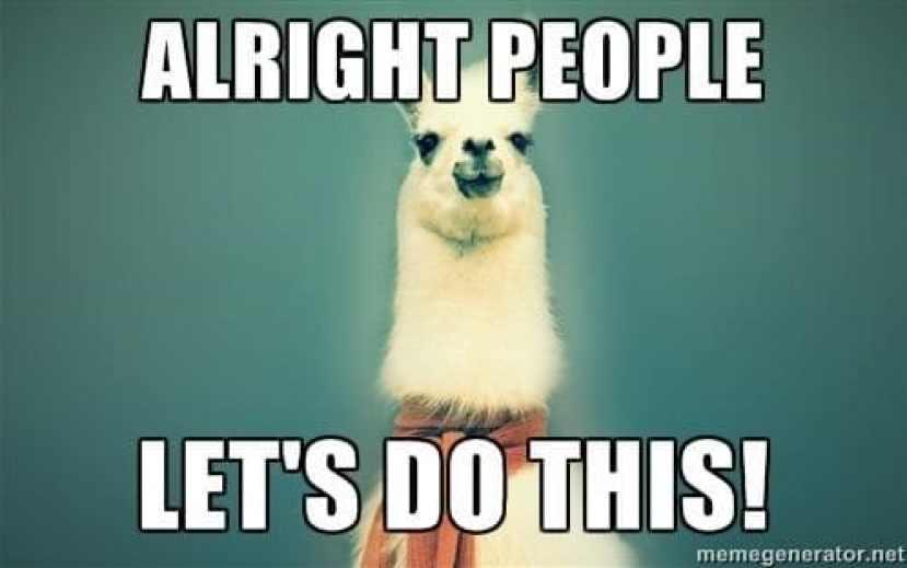 30 Great Motivational Memes To Inspire You | SayingImages.com