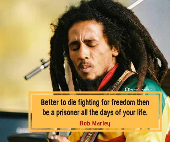 29+ Wisdom Bob Marley Quotes About Life And Happiness ...