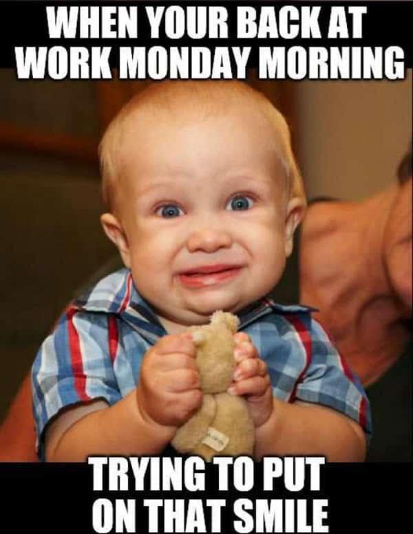 Happy Monday Funny Meme : happy, monday, funny, Funny, Monday, Memes, Start, Right, SayingImages.com