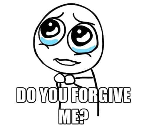 im sorry do you forgive me meme