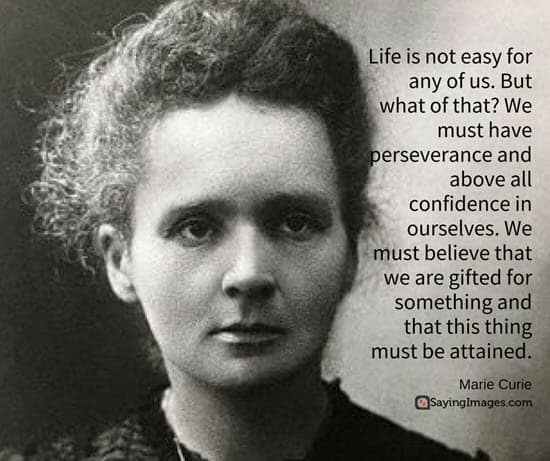 inspirational female quotes