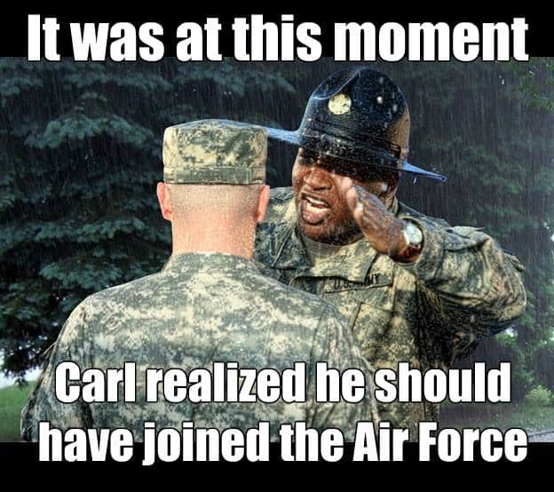 17 Funny Military Memes For Everyone To Enjoy