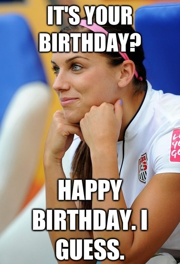 Happy Birthday Meme Dirty Funny : happy, birthday, dirty, funny, Outrageously, Hilarious, Birthday, Memes, SayingImages.com