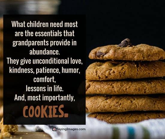 quotes grandparents