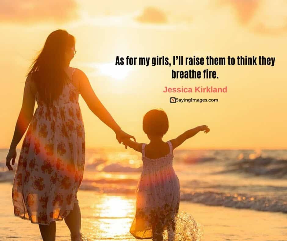 strong women fire quotes