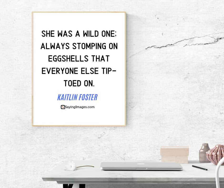 strong women wild quotes