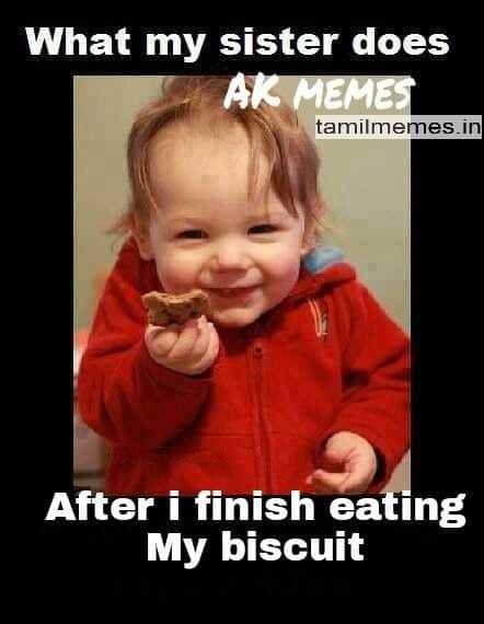 Older Sister Memes : older, sister, memes, Totally, Funny, Sister, Memes, Relate, SayingImages.com