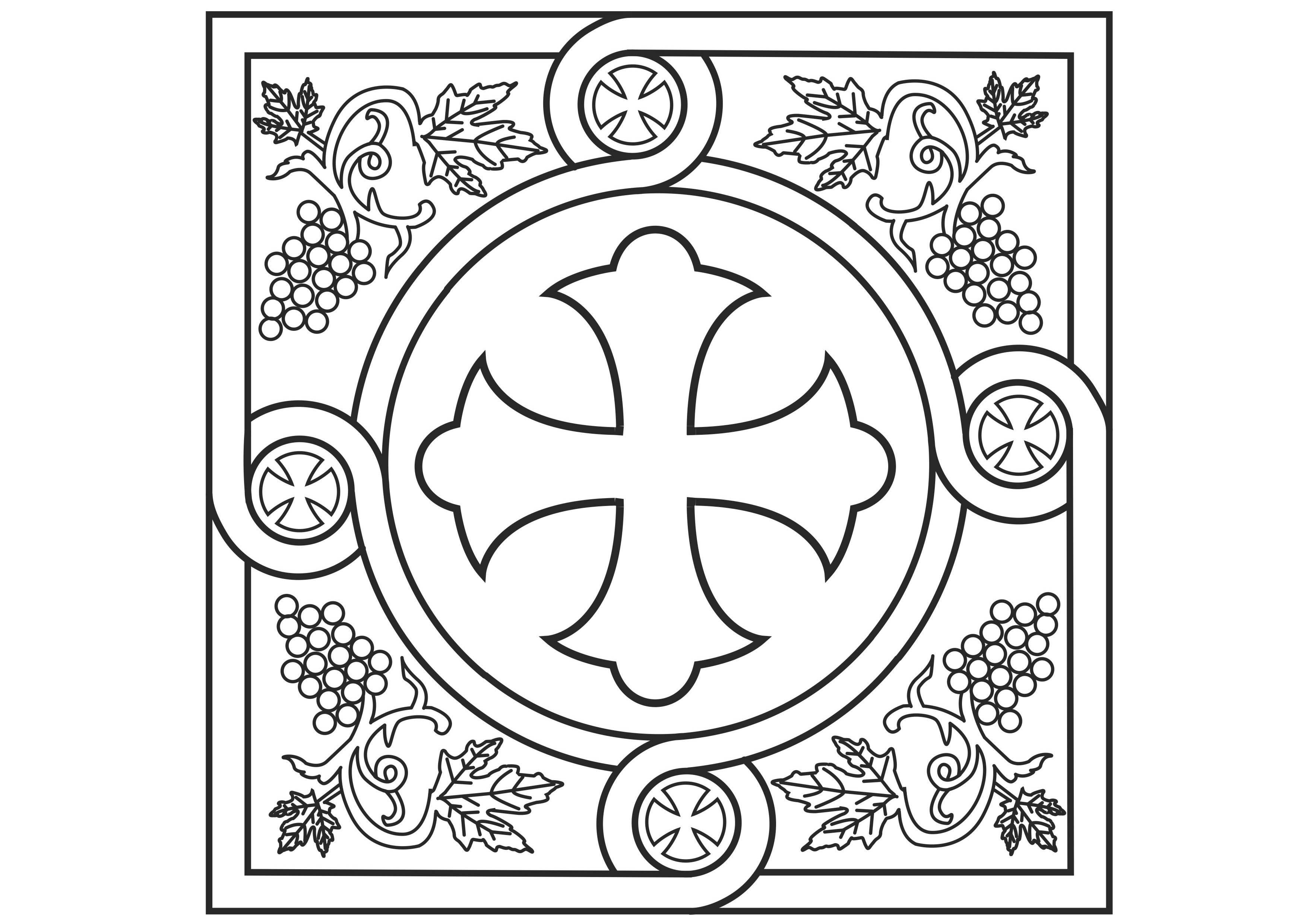 Prayers of the Coptic Orthodox Church