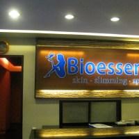 My Beauty Break Time at Bioessence