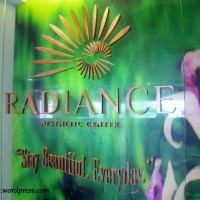 Stay Beautiful, Everyday at Radiance Aesthetic Center