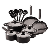 Reliable Pot and Pan Sets
