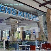Ben's Kitchen at Harbor Point in Subic