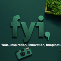 FYI Coming to Asia in Fall 2014