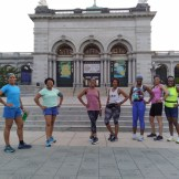 Black Girls Run